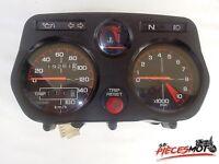 Compteur / Compte tour / Tableau de bord HONDA 125 MTX MTXR TC02