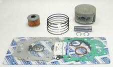 Top End Repair Kit Honda TRX-ES/S 450 98-04 90.5mm (+0.5mm) Fourman 54-227-12