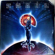 Bob O'Neill Snail: Flow 1979 Cream Records # CRE 1012 POP ROCK Still Sealed LP