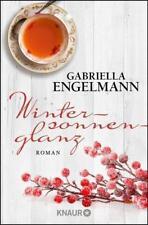 Wintersonnenglanz / Inselgeschichten Bd. 3 von Gabriella Engelmann (2016, Tasche
