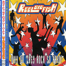 Why Do They Rock So Hard? by Reel Big Fish (CD, Apr-2005, Bmg)