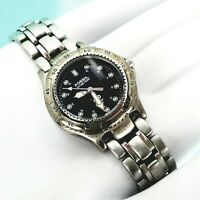 Fossil Womens Quartz Battery Stainless Steel w-resistant & Analog watch AM-3247