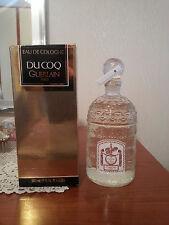 """Guerlain """"De Coq"""" eau de cologne"""