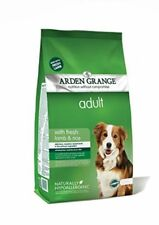 Arden Grange Lamb and Rice Adult Dog Food - 12 Kg