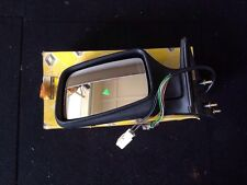 Renault 21 Door Mirror Electric N/S 7701366146