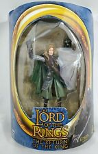 New ListingToy Biz Lord of the Rings Return of the King Eowyn in Armor Figure New Lotr 2003