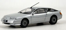 ELIGOR 1/43 RENAULT ALPINE GT ATMOSPHERIQUE PHASE 1 - GRIS ARGENT 069 !!!