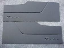 Custom Door Panels 1960-1963 Ford Falcon Ranchero