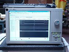 Agilent 16803A logic analyzer