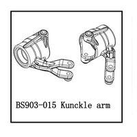 Redcat Racing Plastic Left/Right Steering Arm Caldera Earthquake Part BS903-015