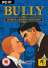 Bully Scholarship Edition - PC