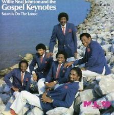 Gospel Keynotes - Satan Is On The Loose - New LP
