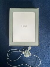 Apple Ipad 2nd Generation 16GB White Wifi, Model A1395
