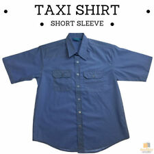 Unbranded Regular Fit Button-Front Casual Shirts for Men
