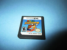 Mario Hoops 3 on 3 (Nintendo DS) Lite DSi XL 3DS 2DS Game