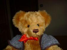 Teddy-Hermann Hirschaid  - unbespielt - starke Ausstrahlung