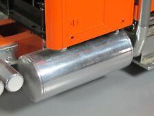 "5"" inch Aluminum Side Gas Fuel Tank for Tamiya R/C 1/14 King Grand Knight Hauler"