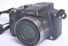 PANASONIC LUMIX DMC-FZ45 14.1MP Appareil Photo Numérique-Noir