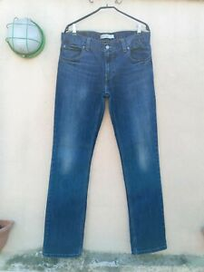 Levi's 511 Slim W38 L34 Levis jeans uomo D2374