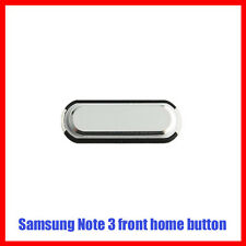 Home Center Button Replacement Part For Samsung Galaxy Note 3, N9005,N9008 white