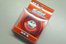 HKS 24003-AK002 Billet Oil Filler Cap for 13-15 Subaru BRZ & Scion FR-S