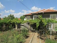 House for sale Bulgaria -- Yambol area