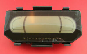 NEW OEM Dash Display Instrument Cluster Fits Sea-Doo and Can-AM BRP 278003432