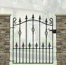 Wrought Iron Gates -Top Quality-3ft (914mm) opening - WI-C