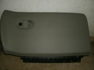 98-02 INTRIGUE GLOVEBOX WITH HINGE/ GREY