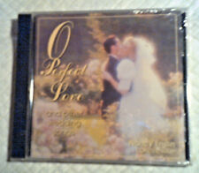 O Perfect Love and Other Wedding Songs by Nancy Enslin (CD, Mar-1995, Intersound