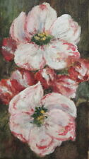 Floral Flowers oil painting