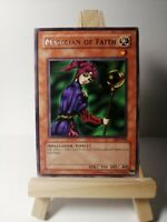 Magician of Faith - MRD-036 - Rare Near Mint Yugioh