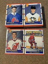 1990-91 Score Hockey Stars, Rookies and legends you pick