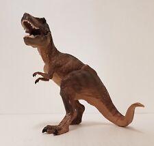 2005 Papo Tyrannosaurus rex dinosauro Figura con l'apertura della bocca-T Rex