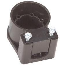 Wattgate 15RA Right Angle Adapter Black