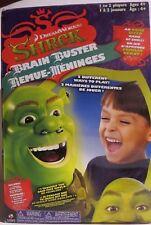 Shrek Brain Buster Game Complett