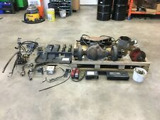 Yale Erc030 Forklift Parts Tilt Cylinder Steer Axle Drive Axle Etc