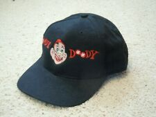 Howdy Doody Cap manufactured by Nissin Adjustable