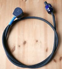 Russ Andrews 1.5m Reference Powerkord Mains Cable, Kimber, Wattgate 350i AG IEC
