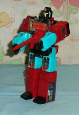 original G1 Transformers PERCEPTOR WITH GUN ONLY