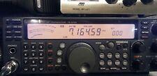Kenwood Ts 570d transmisor-receptor de Af