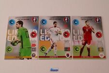 Panini Adrenalyn Euro 2016 France - Limited Edition aussuchen / pick your card