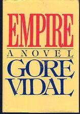 Empire: A Novel by Gore Vidal