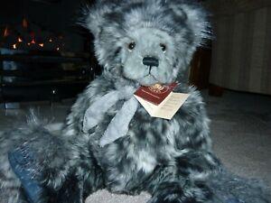 charlie bear Advent
