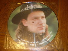 U2 PICTURE DISC UK LIMITED