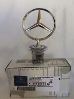 Mercedes Benz Neuf étoile EmblèmeW210 W204 W211 W212 W220 W163 W240A2108800186