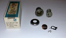 GM 1976 – 1980 Pontiac Chevrolet Door Lock Cylinder NOS Part # 9632726