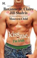 Kiss Me, I'm Irish: The Sins of His PastTangling with TyWhatever Reilly