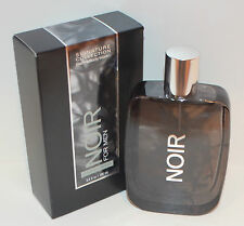 NEW BATH & BODY WORKS NOIR FOR MEN COLOGNE BODY SPRAY MIST FRAGRANCE 3.4OZ 100ML