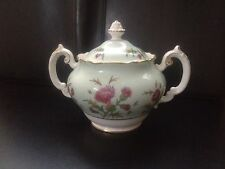 Vintage CAULDON Bone China Sugar Bowl England Est 1774
